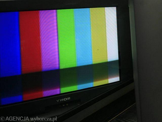 Czy tak będzie wyglądała transmisja z Euro 2012?
