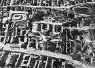 Warszawa sprzed kilkudziesi�ciu lat w Google Earth