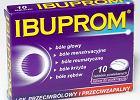 Czesi przyje�d�aj� do Polski i wykupuj� ibuprom