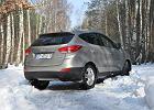 Hyundai ix35 - test | Za kierownicą
