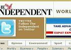"Rosyjski miliarder kupi ""The Independent"". Za symbolicznego funta"