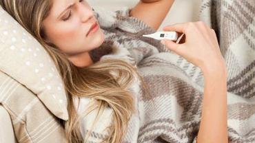 By ustrzec się grypy warto się zaszczepić przed tą chorobą.