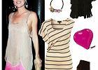 Kate Moss w nowych kolorach wiosny