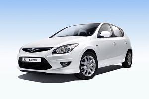 Hyundai i30 po zmianach