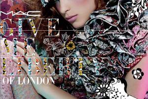Kolekcja kosmetyk�w Give Me Liberty of London od MAC