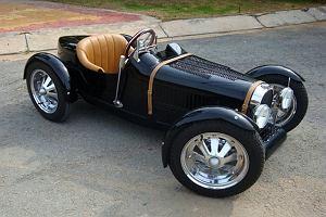 Bugatti za 3,5 tys. dolarów