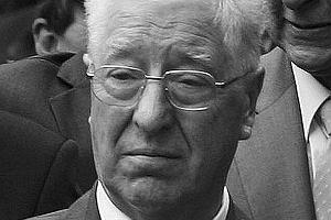 Edward Duchnowski zosta� pochowany na cmentarzu w Marysinie Wawerskim