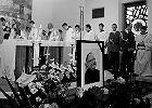 Modlili się w intencji księdza Kwaśnika