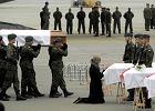 Rząd pomoże rodzinom ofiar. 24 mln zł na zapomogi