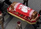 Media na �wiecie o pogrzebie prezydenta: cz�sto by� to temat dnia