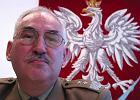 Komorowski: Gen. Cieniuch b�dzie szefem Sztabu Generalnego WP