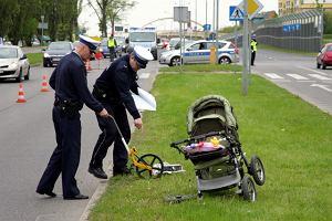 Wi�cej praw dla pieszych. Zginie mniej os�b?