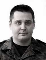 st.szer. Grzegorz Bukowski