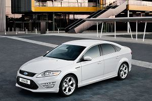 Debiut nowego Forda Mondeo
