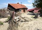 Świętokrzyskie: Wzrasta poziom Wisły w Sandomierzu i Zawichoście