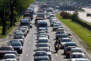 Warszawa: 600 aut na 1000 os�b. Dwa razy tyle co w Berlinie