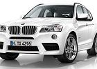 BMW X3 M Sports Package