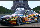 Jak powstaje BMW Art Car? | Wideo