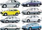 Która generacja Hondy Civic podoba Ci się najbardziej?