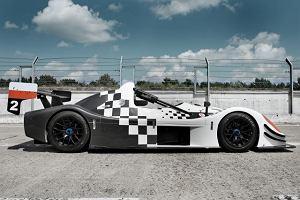 Radical SR3 RS | Za kierownic�
