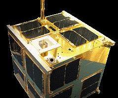 Sp�r o satelit�: wyja�nienie CBK PAN