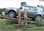 Land Rover Freelander 2 TD4.e | Test wideo