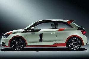 Pary� 2010 | Nadjedzie Audi S1?