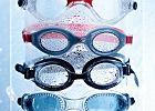 Morskie oko -14 par okularków do pływania