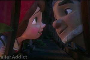 Romeo i Julia w nowej ods�onie ZWIASTUN