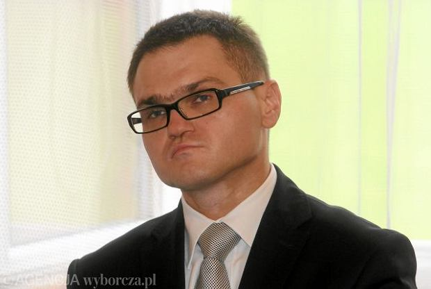 Mecenas Rafa� Rogalski