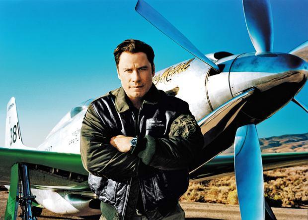 Moda wysokich lot w 17 kurtek bomber jacket for John travolta breitling