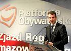 """PO chce zablokowa� referendum w Warszawie. """"S� w�tpliwo�ci w sprawie zbierania podpis�w"""""""