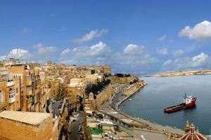 Zwiedzanie Malty z zagadkami