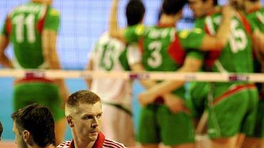 Polska - Bułgaria 0:3
