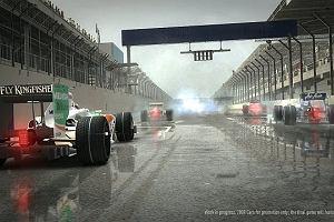 Recenzja: F1 2010