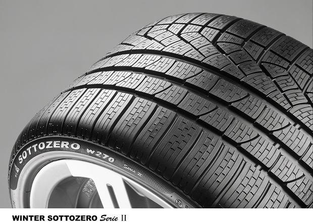Zimowa oferta Pirelli