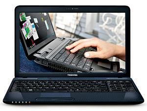 Notebook Toshiba Satellite L650
