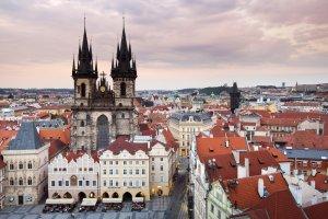 Walentynki w Pradze? Blisko, tanio i z wieloma atrakcjami