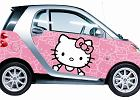 Smart od Hello Kitty