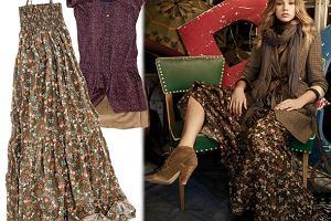 Kobieco: sukienki i spódniczki Pull and Bear