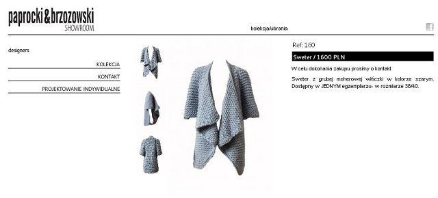 bac035c783 Paprocki   Brzozowski - butik online!