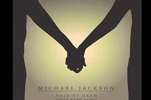 Michael Jackson i Akon Hold my hand