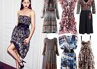 Przegląd: wzorzyste sukienki