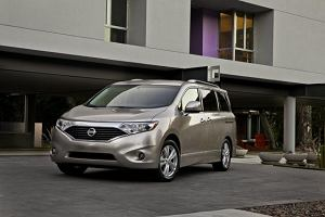 Nissan Quest | Los Angeles 2010