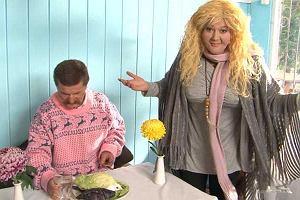 W dzisiejszym odcinku programu Szymon Majewski Show, niesamowita a może smakowita relacja z wizyty Magdy Gessler w restauracji Jeż Burger. To dopiero o 21.30, a u nas już teraz zdjęcia z tego hist(o/e)rycznego wydarzenia.