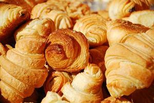 Ciasto Francuskie Z Budyniem Wszystko O Gotowaniu W Kuchni Ugotuj To