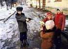 Kaukaska groza Rosji