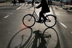 Pijani rowerzy�ci nie b�d� przest�pcami