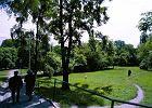 Reprywatyzacja w Warszawie. Park na Mokotowie będzie nadal miejski, ratusz odmawia zwrotu