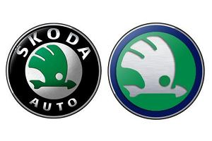 Nowe logo Skody?